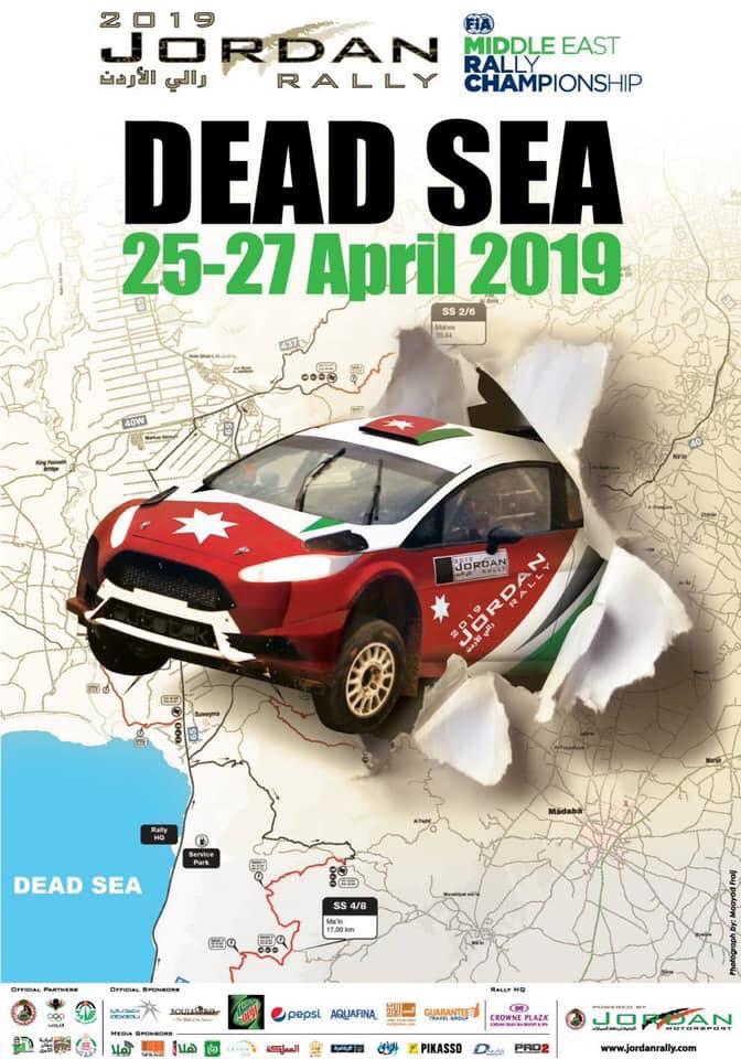Nacionales de Rallyes Europeos(y no europeos) 2019: Información y novedades - Página 7 Jordan2019poster