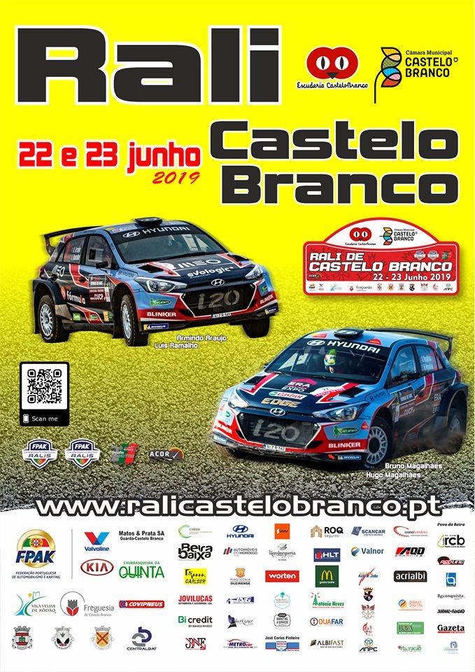Nacionales de Rallyes Europeos(y no europeos) 2019: Información y novedades - Página 9 Poster_castelobranco2019