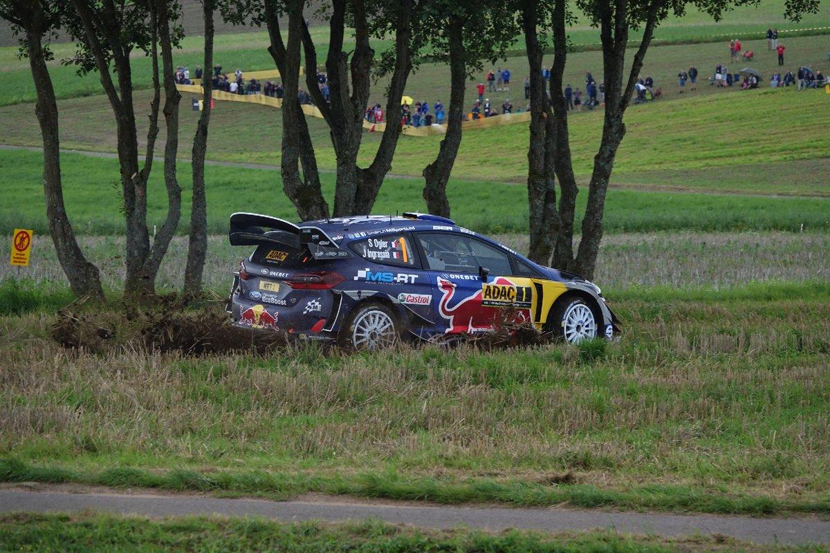 Rally de Alemania 2017 36020_ss2-ogier