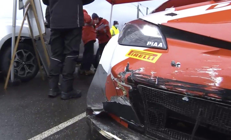 WRC: 89º Rallye Automobile de Monte-Carlo [18-24 Enero] - Página 4 41079_210121_kat-damage