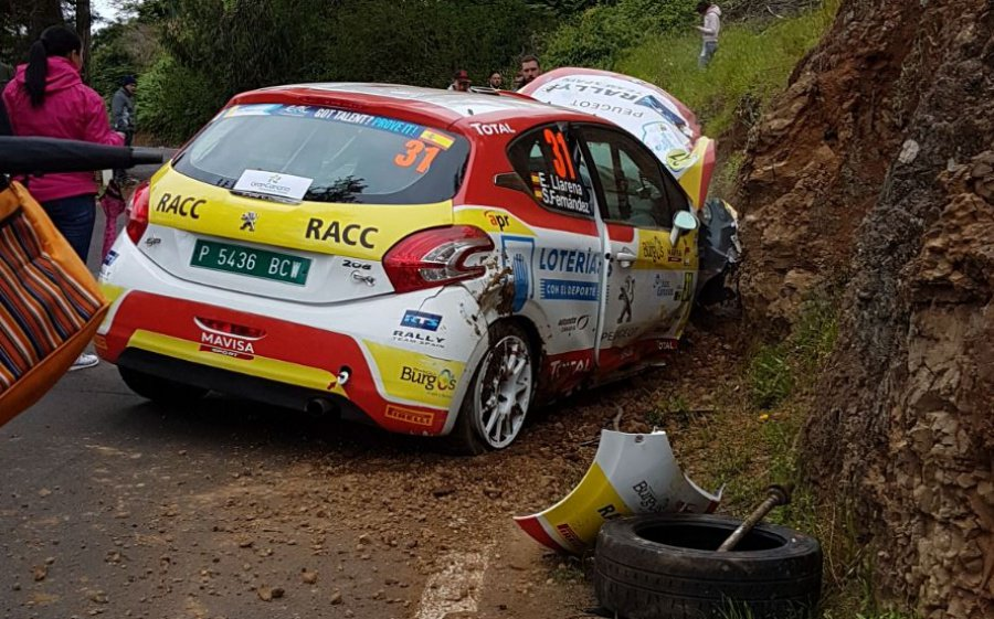 Rally Islas Canarias 2018 ERC - Página 2 45654_dcbxi68wsaetkf6