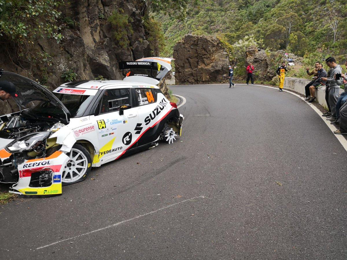 Rally Islas Canarias 2018 ERC - Página 2 45654_dcbxkz6xuaarynf