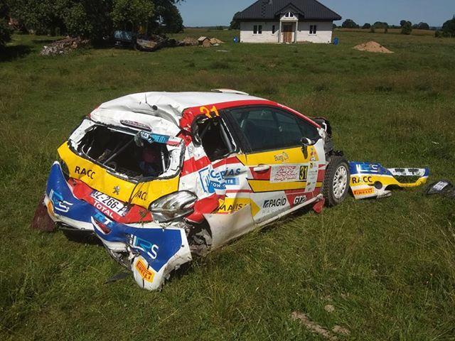 ERC: 76º PZM Rajd Polski - Rally Poland [28-30 Junio] 54925_65565755_2086133031498686_4837162923769987072_n
