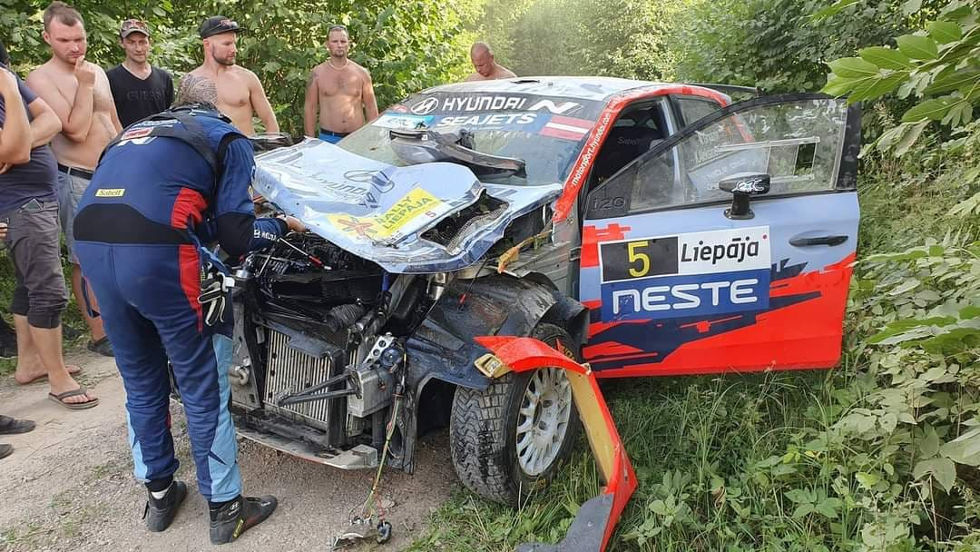 ERC: 8º Rally Liepaja [14-16 Agosto] 61090_117949539_3178910692185973_5171640874798859955_n