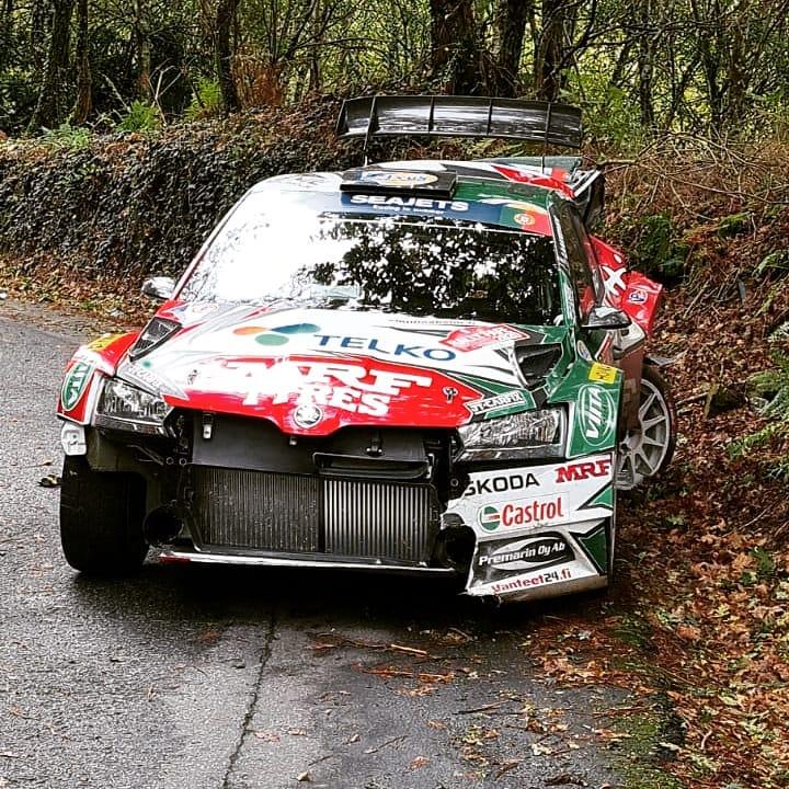 ERC: Rally Fafe Montelongo [2-4 Octubre] - Página 2 63180_120794255_3520441454749085_4502500279196183468_n