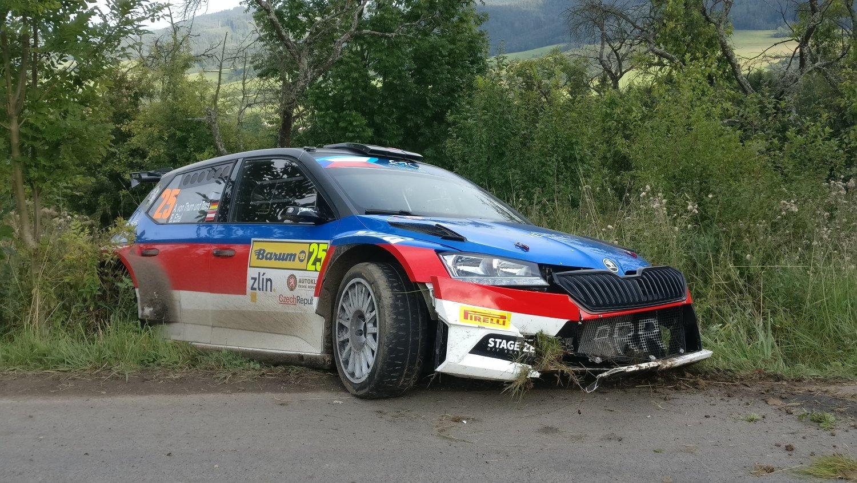 ERC: 50º Barum Czech Rally Zlin [27-29 Agosto] - Página 2 68543_img_20210828_174503